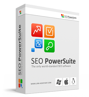 SEO Powersuite paquete