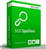 SEO SpyGlass de SEO Powersuite