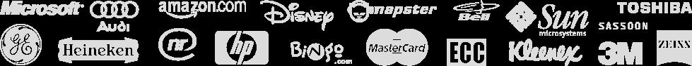 Empresas que confían en SEO Poweresuite